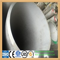 309 309s Seamless Flexible Stainless Steel Pipe Manufacturer
