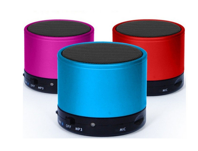 High Quality Mini Hifi Wireless Bluetooth Speaker