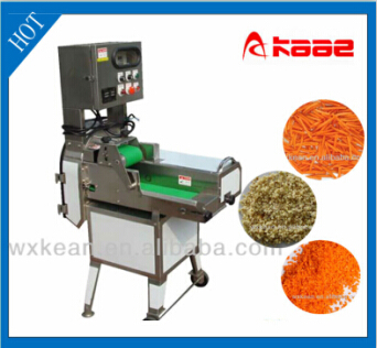 Hot selling industrial vegetable cutter manufactured in Wuxi Kaae