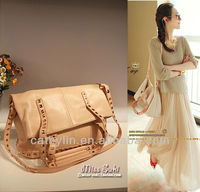 2013 lady fashion leather bags handbags