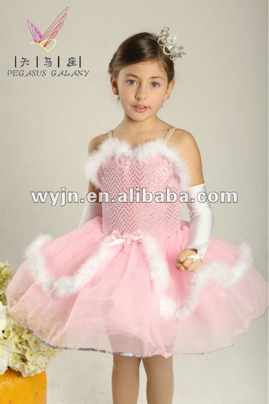 prom dress for kids/children/girls