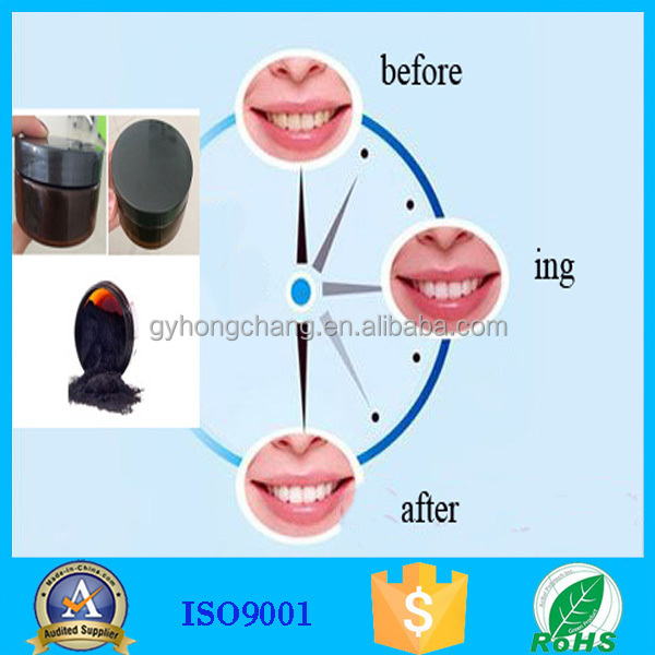 hot sale coco tooth paste teeth whitening activated carbon powder