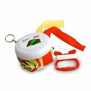 mini pocket box kites
