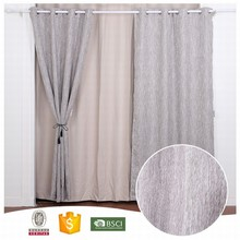 Newest Design 10 Years Experience curtains spaghetti