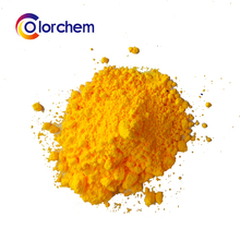 Fluorescent Pigment Powder for Textile Printing