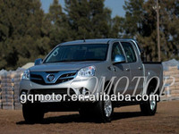 Foton Tunland pickup 4wd diesel and petrol available