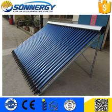 China manufacturer residential solar collector heating