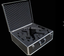 Dji Aluminum Case For DJI Phantom F450 4-Asix quadcopter and accessories