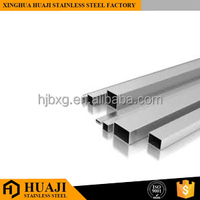 square stainless steel table leg