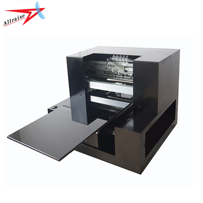 High Quality DTG Flatbed T-shirt Printer For Sale