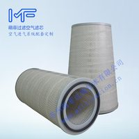 Mfiltration GX3266 Air Compressor Filter Cartridge