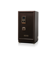 Well made electronics manufacturers antique box secure electromagnetic bronze valuable jewelry digital safe pakistan