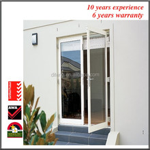 New Aluminum lowes french doors exterior