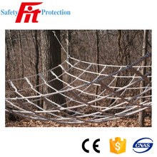Nylon Rope Lifting Cargo Net