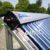 China Famous Brand Fadi Solar Collector (20tube )