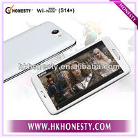 5.0 inch Capacitive Touch Panel,MTK6589,Android 4.0,3G phone,GPS,Bluetooth,TV/FM,5 inch screen smartphone