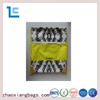 Zhaoxiang manufacturers zipper clouser cotton draw string bag