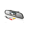 Auto-adjust Brightness Car Rear View Mirror Car Monitor