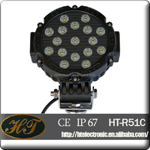 Alibaba China supplier car led working light