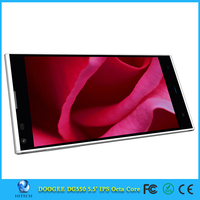 MTK6592 Octa core 1.7GHz smart phone DOOGEE DG550 Android 4.2 13MP Camera 1GB RAM 16GB ROM OTG mobile phone