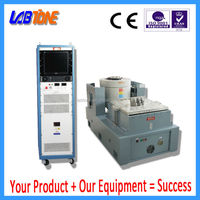 Max. Displacement 50mmp-p Vibration Testing Systems / Vibration Table