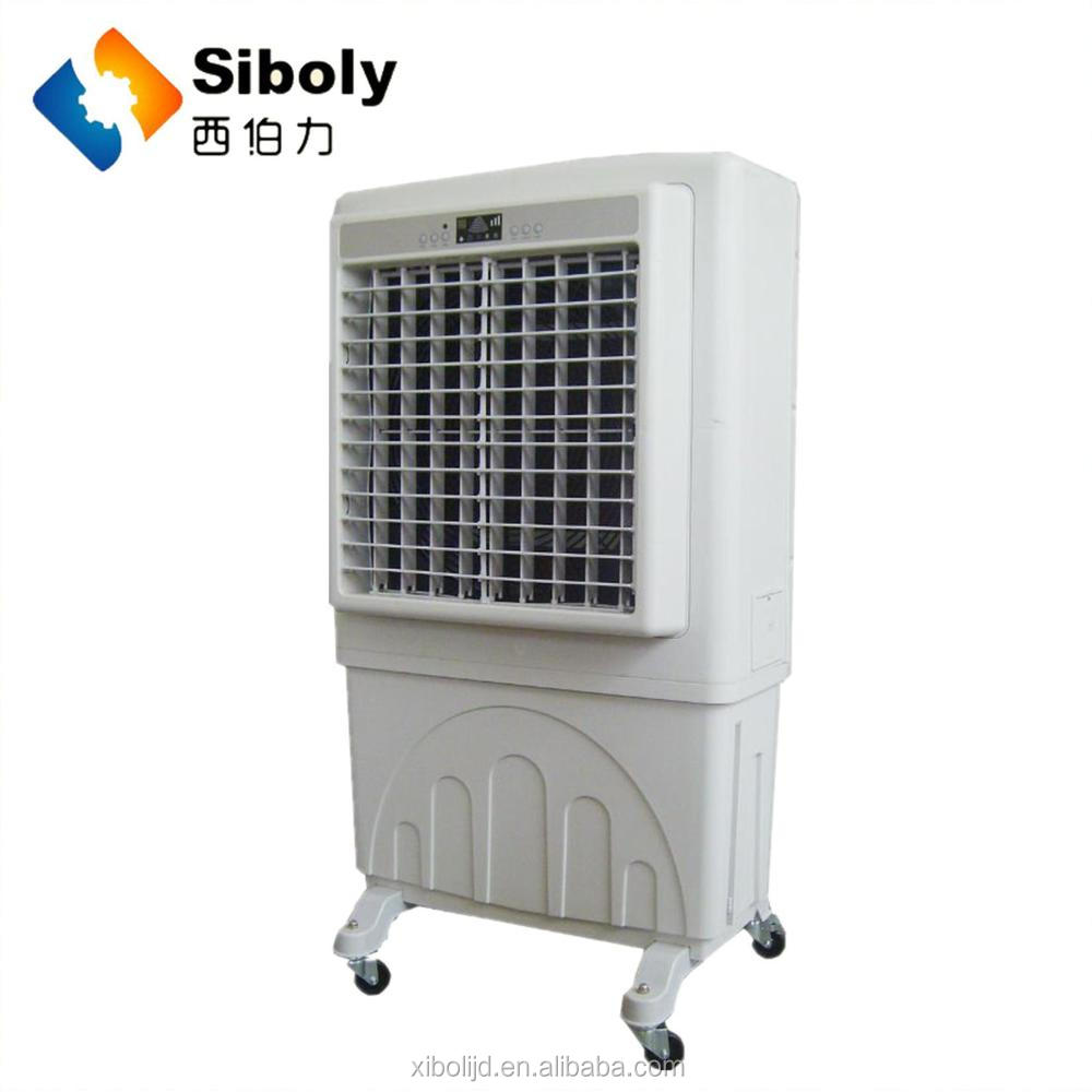 Siboly New Condition and Floor Standing Air Conditioners Type Standing Mobile Air Conditioning