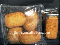 Nylon Tube Bag For Fried Chicken