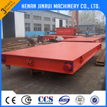 2 ton 20 ton Industry Material Transfer Vehicles Track Railway Wagon Manufacturer