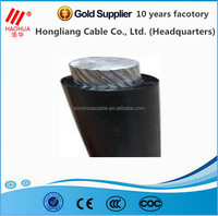 China suppliers kevlar fiber non-armored aerial fiber optical cable wire