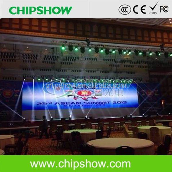 P6.2 indoor theatrical show large stadium led display screen supplier