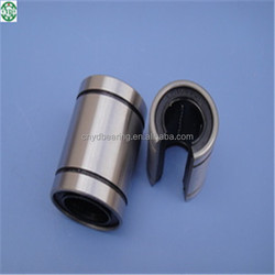 Chrome Steel Linear Motion Bearing Available in Different Sizes Used in Automobile