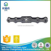 Hot Sale!! Professional Transmission Precision Escalator Step Chain
