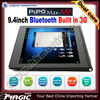 HOT!! android 4.1 pipo m8 3g tablet pc bluetooth 3g wifi