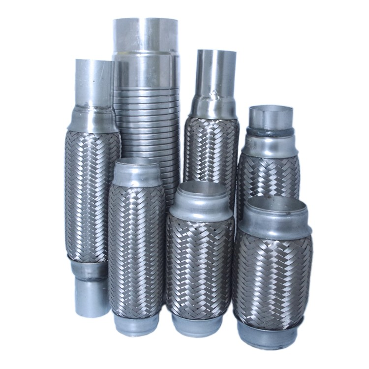 Rudin high quality stainless steel bellows corrugated