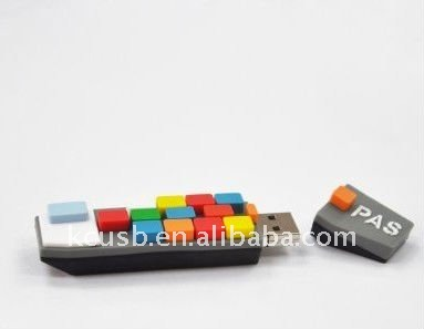 Container ship usb disk