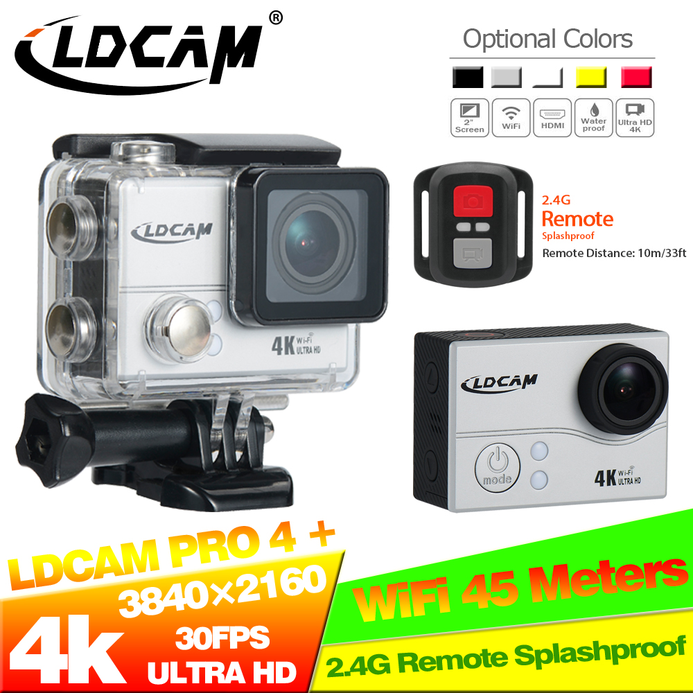 high quality sport action camera 4k xdv video OEM/ODM