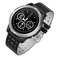 High quality watches 2018 smart watch heart rate monitor GPS with waterproof design