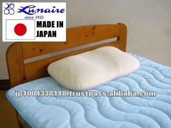 japanese memory foam neck roll pillow 4060cm