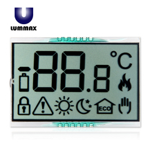 Reliable and Good monochrome stn lcd display small oled screen with low price