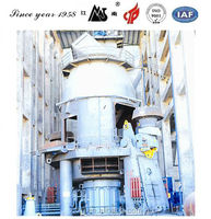 1500 tpd Dry Process Cement Plant