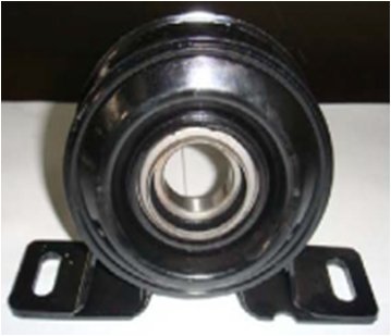 Drive shaft center bearing Transit 95-VB-4826-AA
