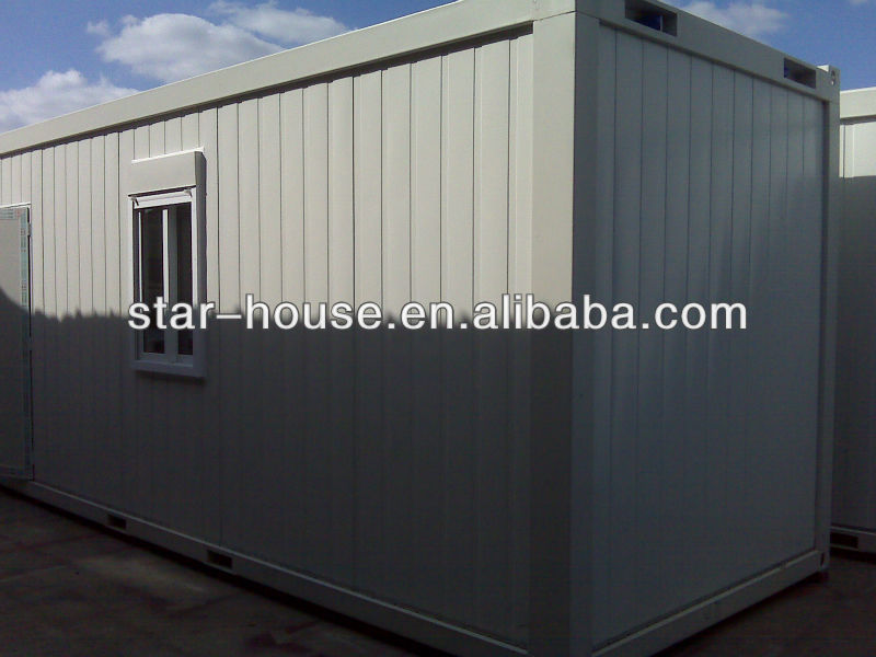 Prefabricated Light Steel Portable Houses, Mobile houses