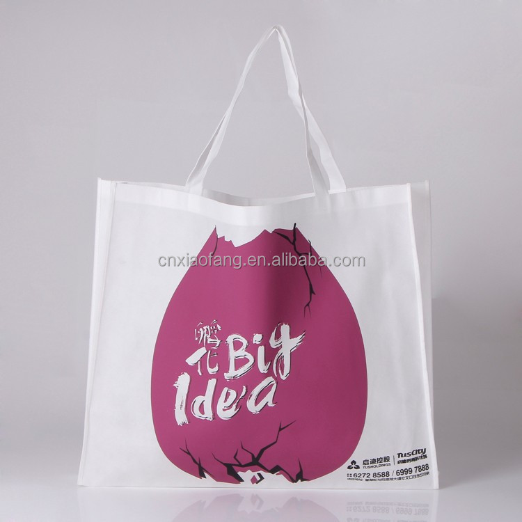 The Most Promotional Disposable Non-woven Cloth Bag