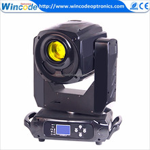 150W LED Moving Head Spot Light / led disco lighting / led stage equipment