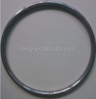"Ring joint gasket, 8""-R49, type R"