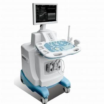 WINDOWS PC system based Ultrasound scanner