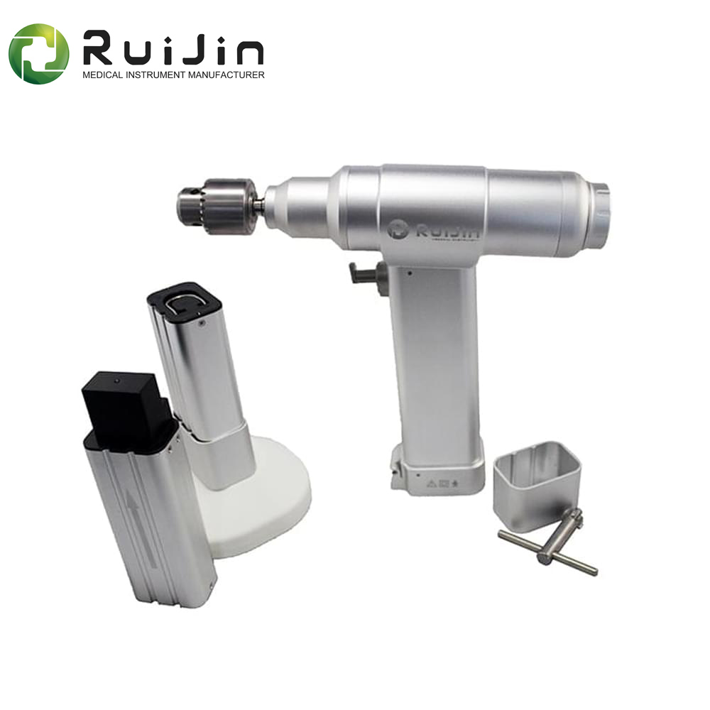 Medical Orthopedic instrument Battery Operated Bone Drill