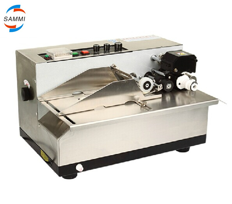 High best sale new code and date printing machine