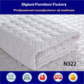 Fitted covers for mattress fireproof mattress cover