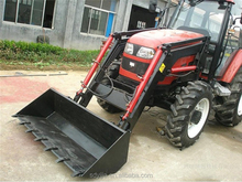 Newest CE approved super quality hot sale professional atv front loader
